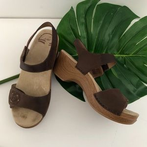 """DANSKO """"Sonnet"""" Maryjane shoes"""